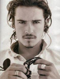 Orlando Bloom... i still love him :)