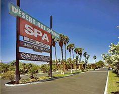 Desert Hot Springs Hotel