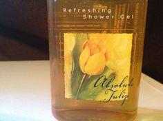 Bath & Body Works Absolute Tulip Shower Gel