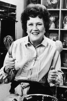 Julia Child Google Doodle - Beef Bourguignon Recipe & Quotes (EasyLiving.co.uk)