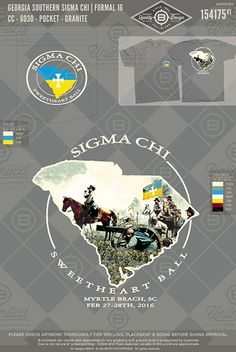 1000 images about sigma chi on pinterest skiing for Southern fraternity rush shirts