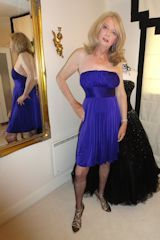 One of my beautiful ladies once #feminized with #feminization #hypnosis