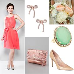 Joanna August's Blair Short in Summertime is fun + flirty, the perfect mix for your maids. Joanna August, Orange Bridesmaid Dresses, Maids, Big Day, Summertime, Shoulder Dress, Fun, Fashion, Moda