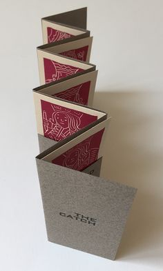 My goal: an inexpensive book using a structure I would be willing to make about forty times. The Woven Accordion is an easy eight-panel acco...