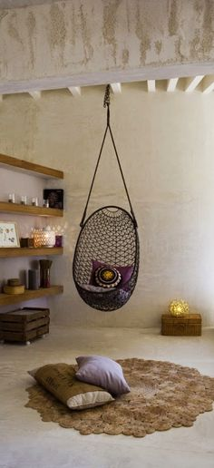 ♡♡♡ Hanging Chair ♡♡♡ (hangingchair0216) on Pinterest