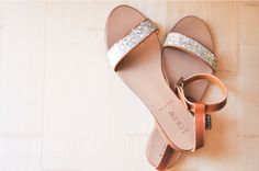 j.crew sparkly sandals #splendidsummer