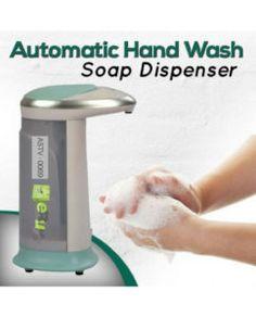 Magic Soap Dispenser Online Shopping in Pakistan