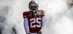 Tarell Brown's injury puts the #49ers CB depth to the test. Www.Fanzzi.mobi