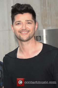 Danny O'Donoghue Monday July The Script leaving BBC Radio 2 Picture) Danny O'donoghue, The Script, Bbc Radio, David Tennant, Famous People, Celebs, My Favorite Things, Boys, Photography