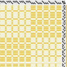 Weaving Patterns, Fruit, Loom Patterns