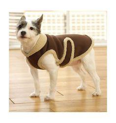 Hund Fell Muster Dog Bandana & Hund Partei von DesignRewindFashions