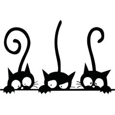home decor Funny Cat Wall Stickers Home Decorations Washroom - BLACK - Nhen -neutral home decor Funny Cat Wall Stickers Home Decorations Washroom - BLACK - Nhen - gatitos! Más Funny Cat Cartoon Scratching Curtain Images of Peeking Cat. Wall Stickers Home, Wall Decals, Wall Art, Window Decals, Vinyl Decals, Wall Mural, Kids Stickers, Vinyl Art, Silhouette Chat
