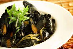 1000+ images about Bon appétit! - Fish & shellfish on Pinterest | Red ...