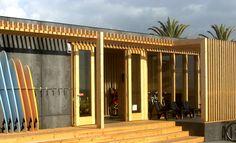 Ericeira Surf Center