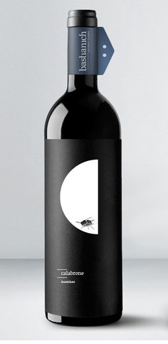 label / Bastianich Winery on Behance #vino #wine #winelovers #packaging