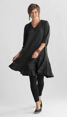 swing attire | Swing dress
