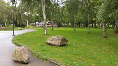 Grote stenen, Rotterdam
