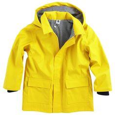 Raincoat- impermeable
