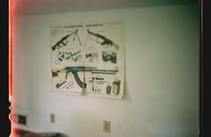 Guillaume Simoneau Photographed the End of His War-Torn Relationship Relationship, War, Weapons, Canada, Design, Home Decor, Guns, Homemade Home Decor, Decoration Home