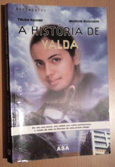 o livro a historia de yalda - Pesquisa Google