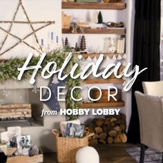 Add a one-of-a-kind, slightly Scandinavian vibe to your home decor with these simple DIY tricks! Christmas Projects, Christmas Diy, Christmas Wreaths, Christmas Decorations, Holiday Decor, Merry Christmas, Xmas, Aspen, Decor Crafts