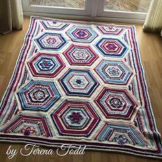 Ravelry: Anastasia pattern by Helen Shrimpton