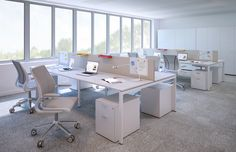 La Manufacture du Design présente la gamme SLIM, un programme de bureau simple et économique répondant à toutes les configurations souhaitées et aux problématiques d'aménagement des espaces de travail actuels.  #lamanufacturedudesign