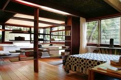 Dwell - The Remarkable Home of Modernist Designer Russel Wright