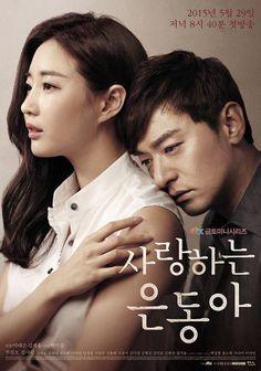 My Love Eun Dong (South Korea, 2015; JTBC). Starring Joo Jin-mo, Kim Sa-rang, Kim Yoo-ri, Kim Tae-hoon, and more. Aired Fridays and Saturdays at 9:50 p.m. (2 eps/week) [Info via Asian Wiki.] >>> Available on DramaFever and Viki. (Updated: July 26, 2016.)