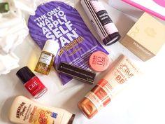 Lou Loves Beauty: Latest in Beauty Glamour Beauty Box