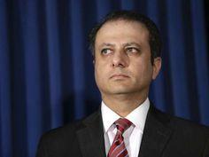 New Yorks Star-Staatsanwalt Preet Bharara hat fast 50 mutmassliche Mafiosi angeklagt, die unter anderem in New York aktiv sein sollen. Ihre Vergehen erinnern offenbar an einen…