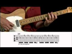 Hot Country Rolls Guitar Lesson @ GuitarInstructor.com (preview)