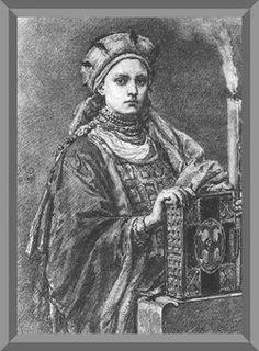 Dobrawa Of Bohemia