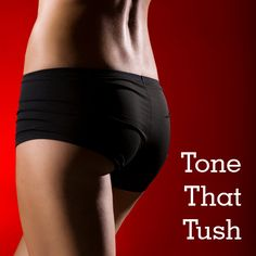 5 Ways to Tone Your Derrière With Dumbbells