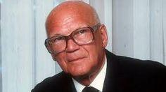 President Urho Kaleva Kekkonen