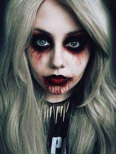 #halloweenmakeup #halloween #makeup #beauty #girl