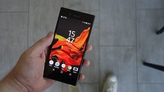 Sony Xperia XZ review: Hands-on, price, release date and features for the new Sony Xperia flagship.