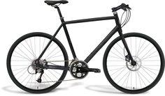 Fitness Bike - S-Presso Sport series - S-Presso 500-D - Merida Bikes Svizzera