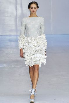 Erdem Spring 2009 Ready-to-Wear Collection Photos - Vogue