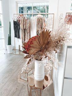 Australian Fashion Designers, Boutique, Boutiques