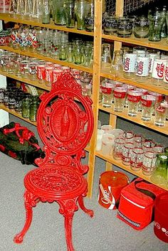 $600,000. Coca-Cola Collection For Sale in North Carolina  - April 2013
