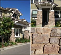 1000 images about your projects our products on pinterest eldorado stone product page and for Shea homes design center san diego