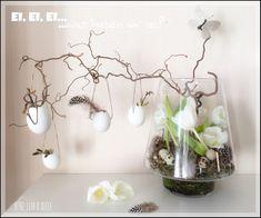 Alvast wat decoratie knutselen voor de lente? Dan zijn deze 10 paasdecoratie knutsel ideeën echt wat voor jou! - Zelfmaak ideetjes