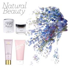 """no make up  Natural beauty"" by jennyhrmnlr on Polyvore featuring beauty, Estée Lauder and Saturday Skin"