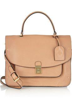Tory Burch    Priscilla leather shoulder bag