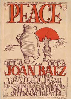 Joan Baez & the Grateful Dead