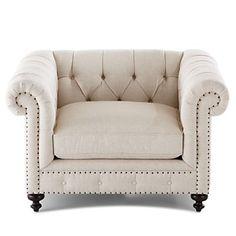 Bloomingdale's Riviera Chair   Bloomingdale's