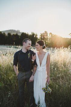 Poachers Pantry wedding by Lauren Campbell Canberra wedding photographer