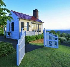 Cottage by the sea?