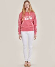 Forever Crush Sweatshirt